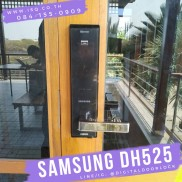 Digital door lock Samsung SHP-DH525