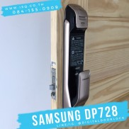 Digital door lock Samsung SHP-DP728