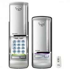 Digital door lock กลอนประตูดิจิตอล - Milre 310R (Sub-lock รหัส+รีโมท)