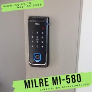 Digital door lock Milre MI-580