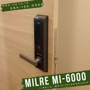 Digital door lock Milre MI-6000