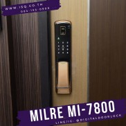 Digital door lock Milre MI-7800