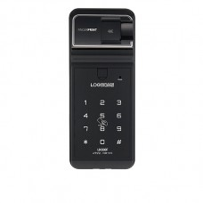 Digital door lock กลอนประตูดิจิตอล - Loghome LH600F