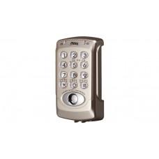 Digital door lock กลอนประตูดิจิตอล - Milre 1200S (Locker lock กลอนล็อคบานตู้ขนาดเล็ก)