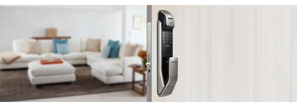 Digital door lock Samsung DP728