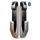 Digital door lock กลอนประตูดิจิตอล - Samsung SHP-DP728 (Main-lock รหัส+บัตร+สแกนนิ้ว+กุญแจ) Blue Tooth