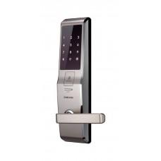 Digital door lock กลอนประตูดิจิตอล - Samsung SHS-H705 (Main-lock รหัส+ลายนิ้วมือ+กุญแจ)