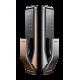 Digital door lock กลอนประตูดิจิตอล - Samsung SHS-P717 (Main-lock รหัส+บัตร+กุญแจ)
