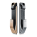 Digital door lock กลอนประตูดิจิตอล - Samsung SHS-P718 (Main-lock รหัส+บัตร+สแกนนิ้ว+กุญแจ)