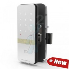 Digital door lock กลอนประตูดิจิตอล - Gateman Shine-S (Sub-lock รหัส+บัตร)
