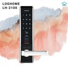 Digital door lock กลอนประตูดิจิตอล - Loghome LH2100SKN
