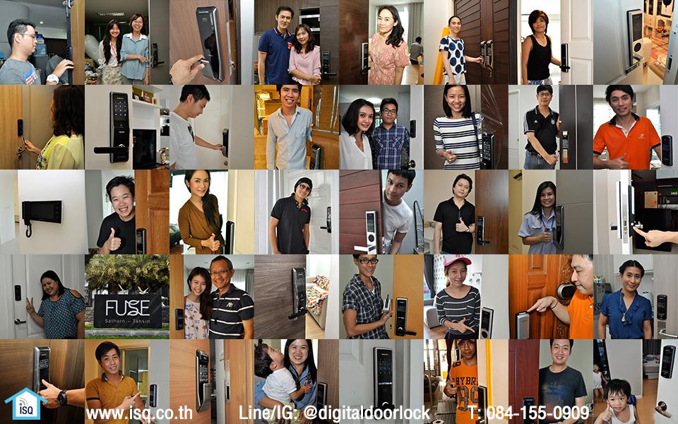 digital door lock ล็อคดิจิตอล ศูนย์รวมกลอนดิจิตอลที่ดีที่สุดในไทย