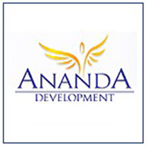 Digital door lock กลอนประตูดิจิตอล ที่โครงการต่างๆ ของบริษัท Ananda development