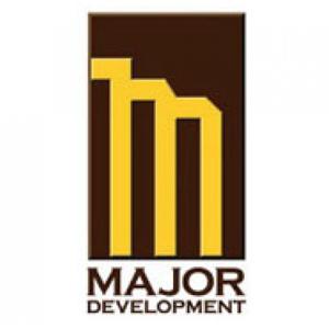 Digital door lock กลอนประตูดิจิตอล ที่โครงการต่างๆ ของบริษัท Major Development