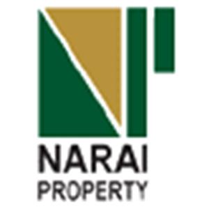 Digital door lock กลอนประตูดิจิตอล ที่โครงการต่างๆ ของบริษัท Narai Property นารายณ์พร๊อพเพอร์ตี้