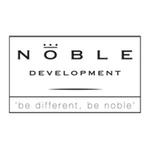 Digital door lock กลอนประตูดิจิตอล ที่โครงการต่างๆ ของบริษัท Noble Development โนเบิล