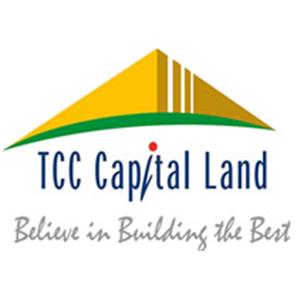 Digital door lock กลอนประตูดิจิตอล ที่โครงการต่างๆ ของบริษัท TCC Capital Land