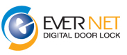 Evernet Loghome digital door lock
