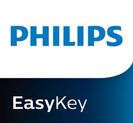 Philips easy key digital door lock กลอนประตูดิจิตอล