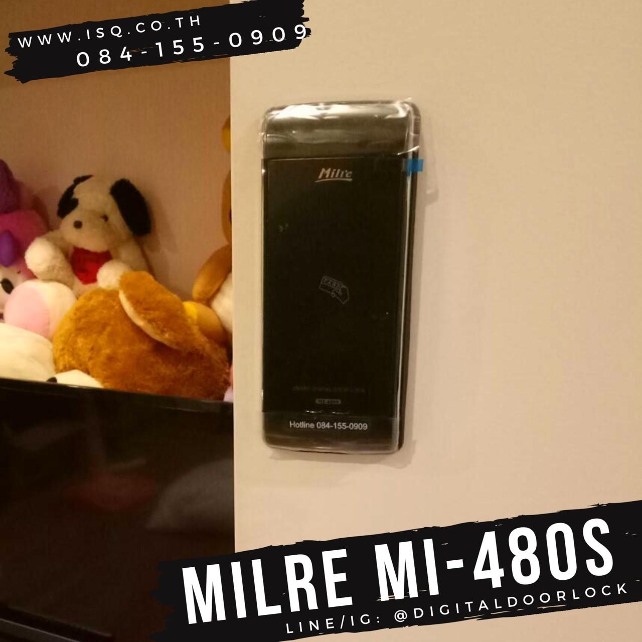 Milre MI-480S